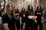 George 'Corpsegrinder' Fisher talks Torture – Cannibal Corpse's new album