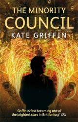 Book Review: The Minority Council, by Kate Griffin