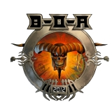 Review: Bloodstock Open Air2012